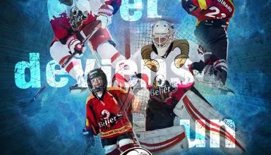 Essaye le hockey